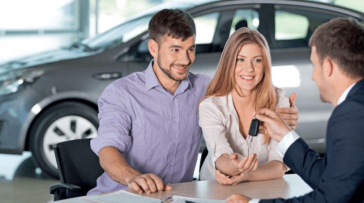 Bagaimana untuk memilih Broker keuangan Mobil