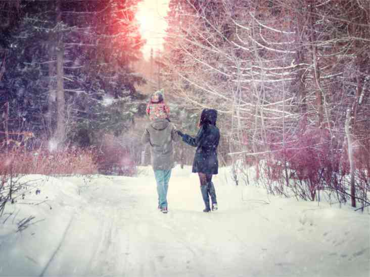 Ways to Stay Positive During the Dark and Cold Winter