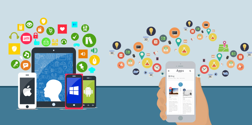 What is the Role of Mobile App Development in Digital Marketing