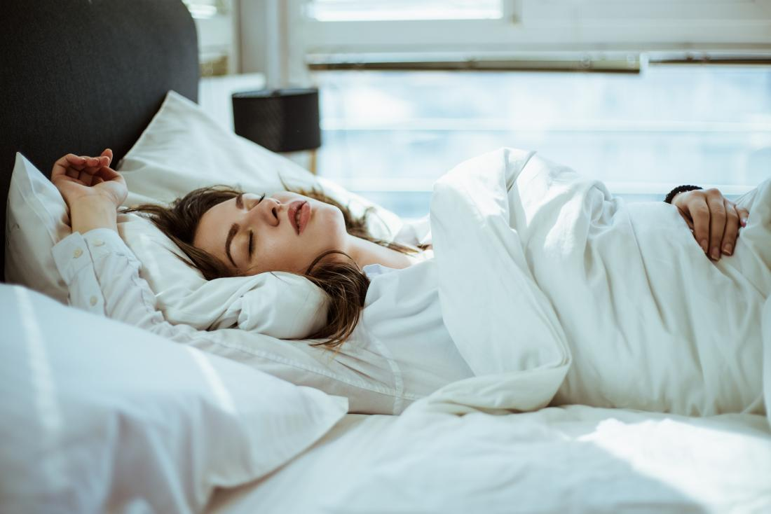 Best Natural Sleep Aids to Help You Feel Rested | natural sleeping