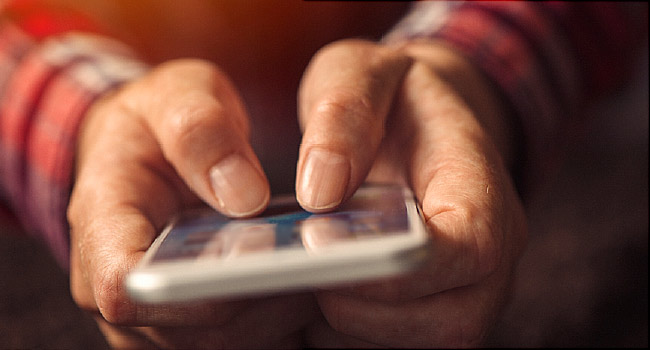 How to Stop Your Smartphone from Hurting Your Health