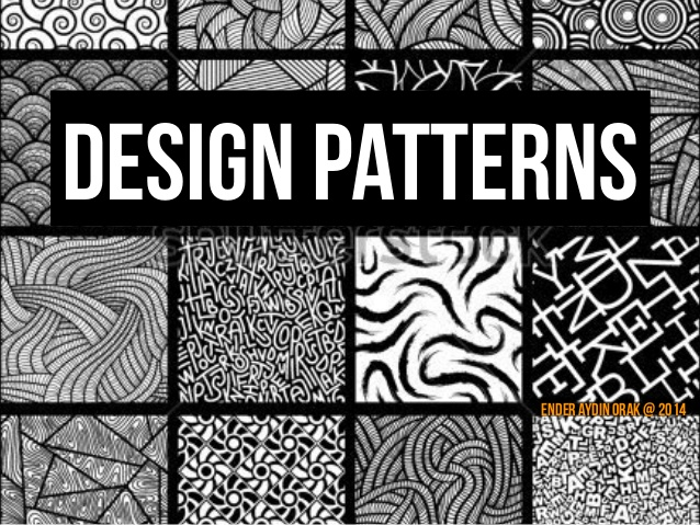 Why we need Design Patterns?