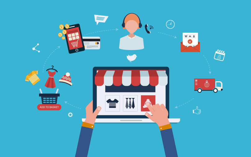 Ways Your Ecommerce Website Development Can Help You Get More Business