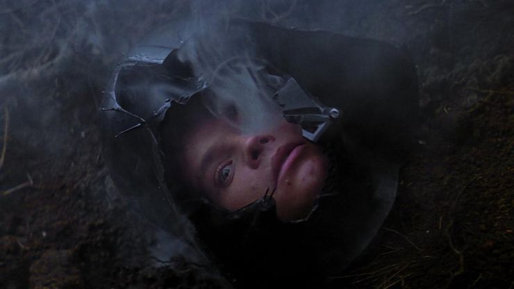 Star Wars: Return of the Jedi's DARKEST Ending Was Awful