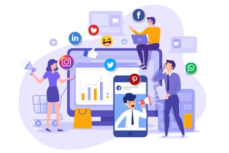 How Real Estate Agents Leverage Social Media Platforms