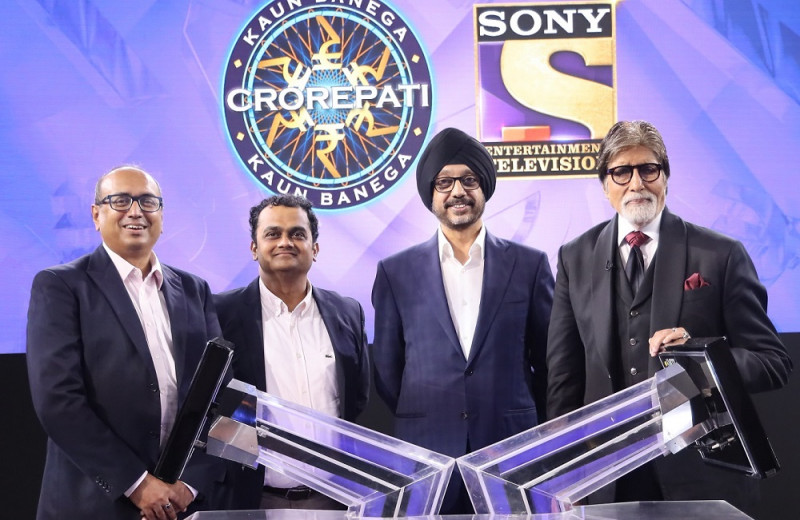 When KBC and Amitabh Bachchan touch not just our minds but our hearts
