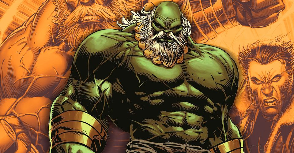 Maestro Reveals Why the Hulk Conquered Marvel's Future