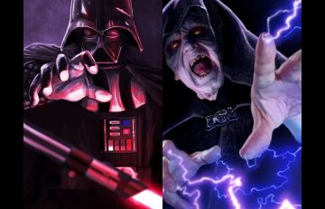 Palpatine Vs. Darth Vader: Star Wars Confirmed Whose Force Choke Is Stronger