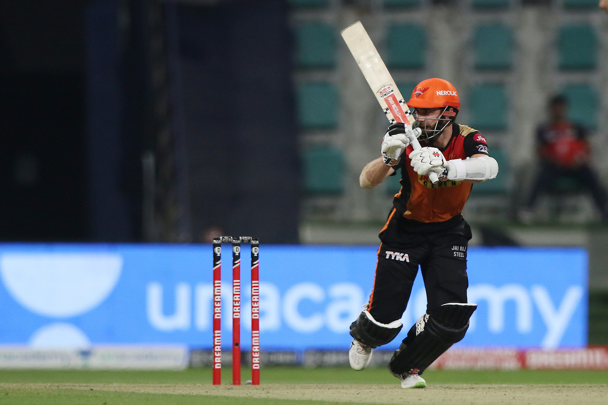 IPL 2020: 3 concerns for the Sunrisers Hyderabad before Qualifier 2