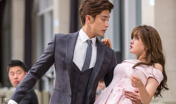 A korean Drama Rules The World