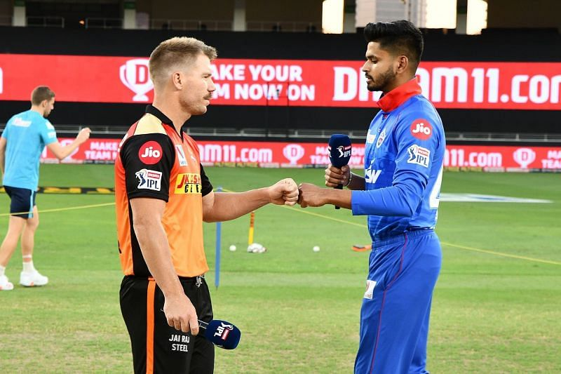 DC v SRH Prediction: Who will win today's IPL 2020 match