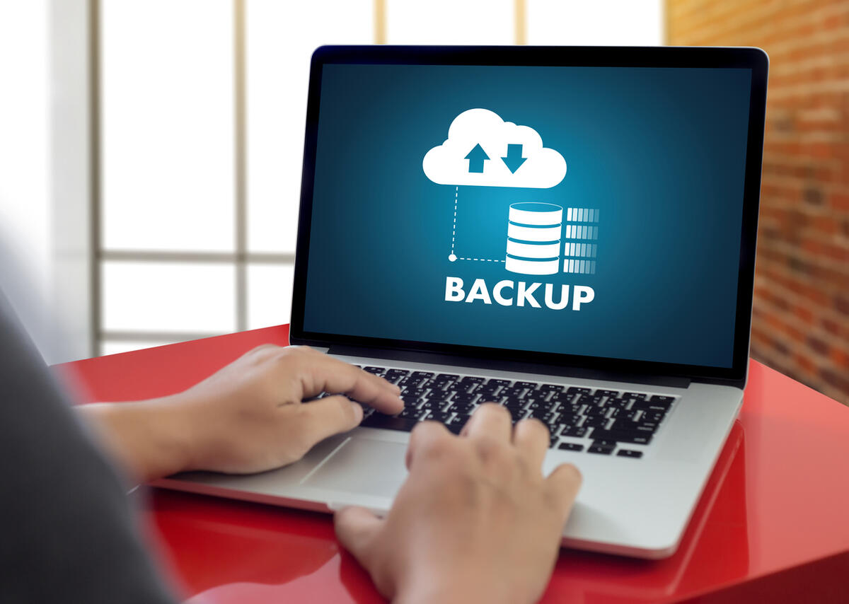 How to Choose a Data Backup Technology? A 2020 Guide