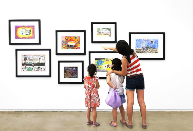 12 Tips to Start Your Art Collection on a Budget