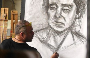 A Guide to Get your Drawings into a Sketch Art Gallery