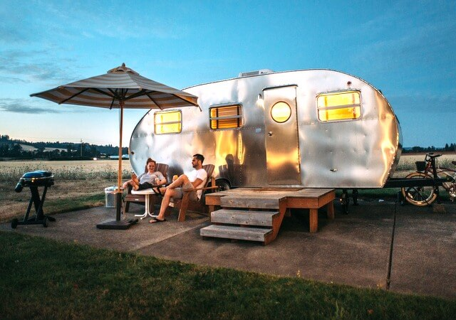 Everything You Need to Know Before Living in an RV