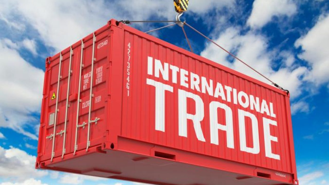 Beginners Guide to International Trading