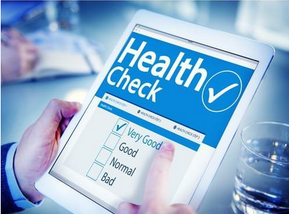 What Is a Basic Health Check-Up?