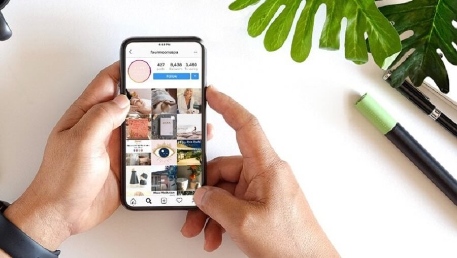 Reasons to Use Instagram for Your Business
