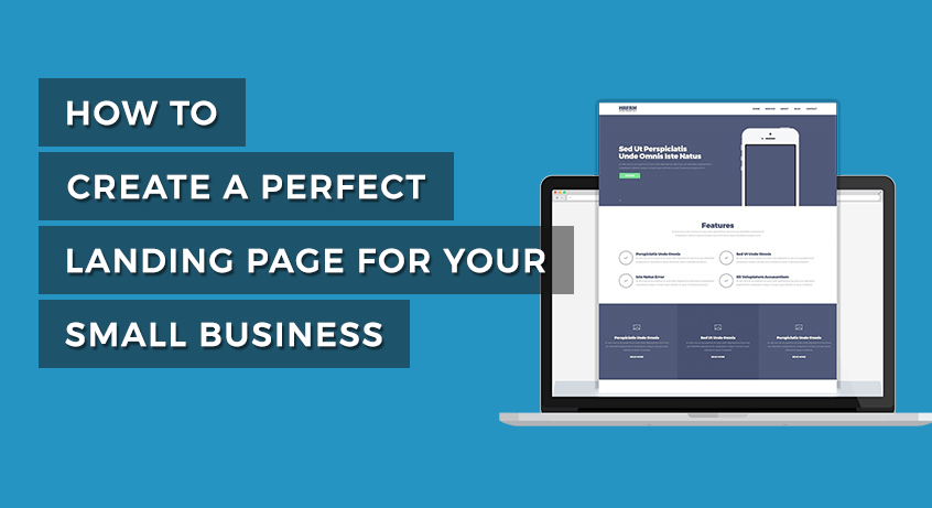 How to Develop a Landing Page for Your Business